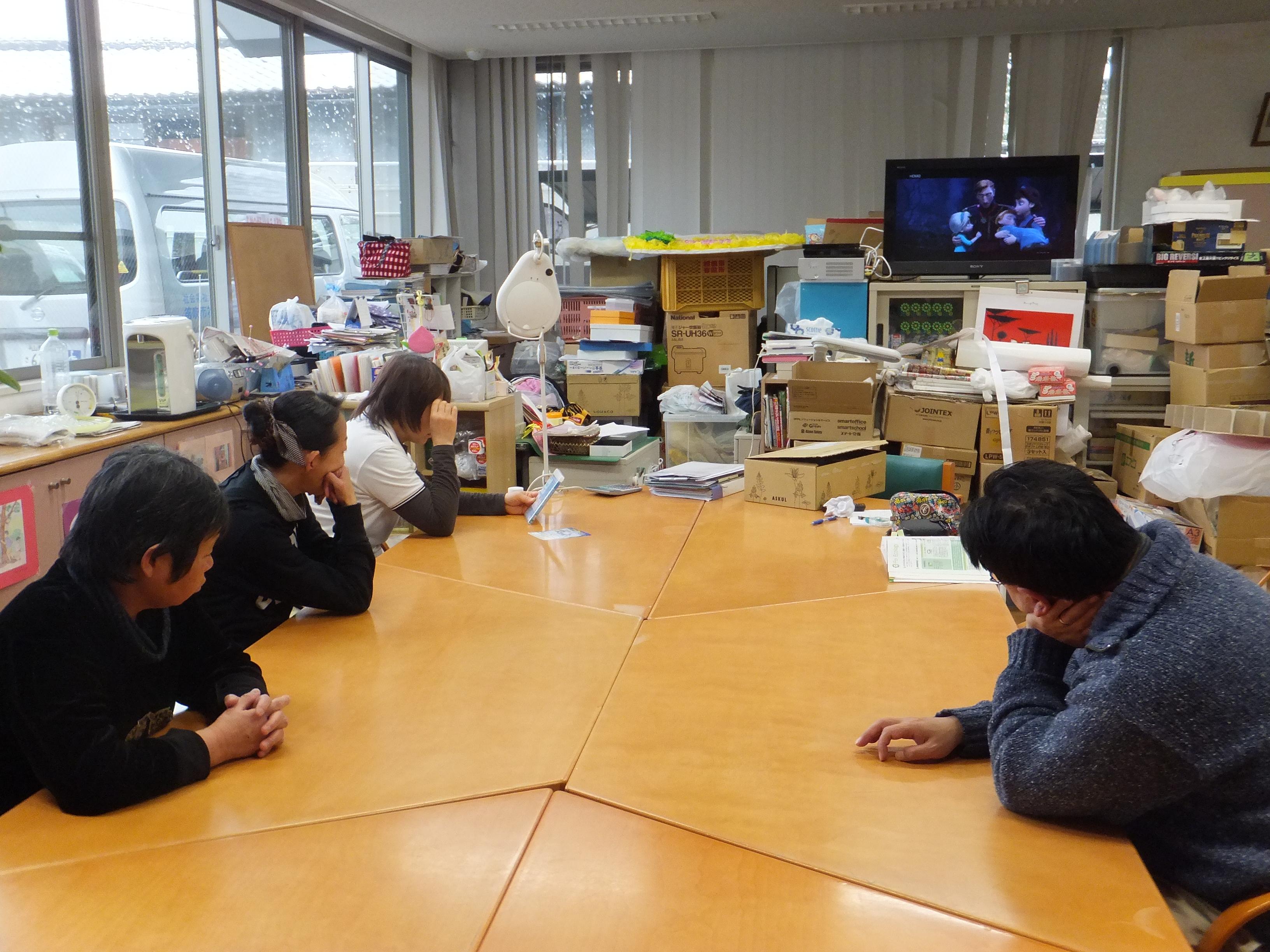 DVD鑑賞.JPG
