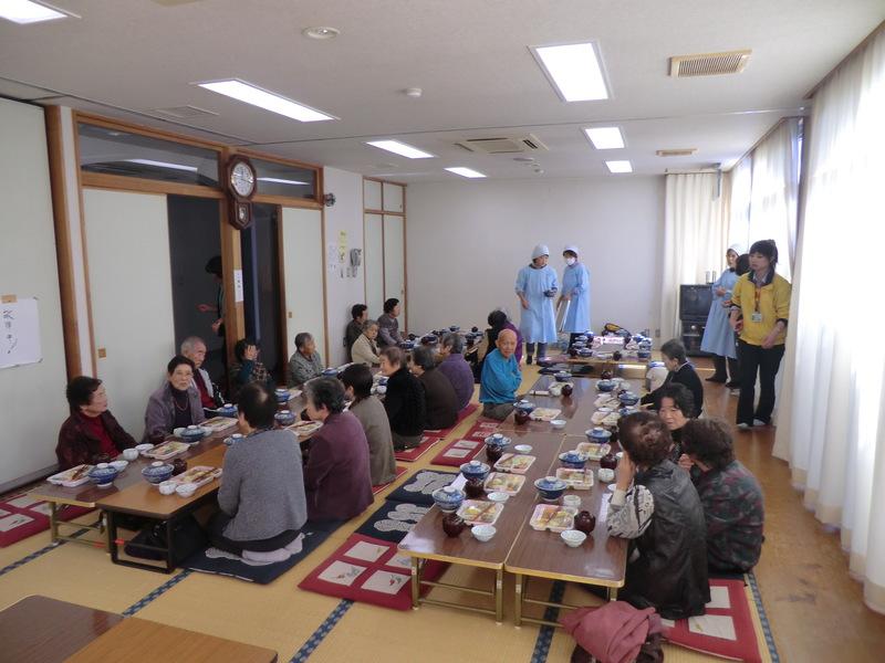 3町合同会食会1